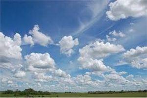 Chỉ là mây trời