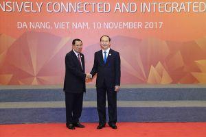 Kỷ niệm không thể quên về Chủ tịch Nước Trần Đại Quang trong ký ức của Thủ tướng Campuchia