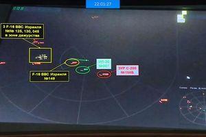 Nga tung thêm chứng cứ sắc bén Israel là 'tội đồ' vụ Il-20 bị hạ ở Syria