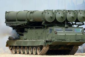 Tiết lộ số lượng tên lửa S-300 Nga chuyển cho Syria