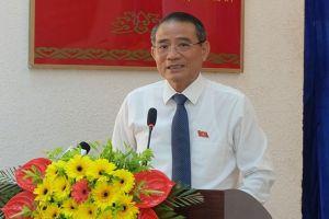Bí thư Đà Nẵng Trương Quang Nghĩa nói về sai phạm của Mường Thanh