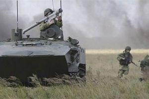 Tin rất ngắn về lực lượng tinh nhuệ nhất của Nga