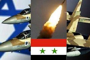 2 tuần nữa Syria nhận S-300PMU2, Israel không thể sửa sai?