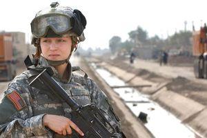 Mỹ gọi cả người có tiền án nhập ngũ vì thiếu quân