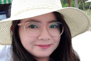 Nữ cán bộ xinh đẹp mất tích: Lời xót của hôn phu