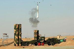 Nga đã bí mật giao xong S-300 cho Syria?
