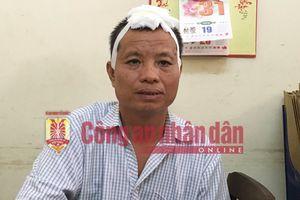 Thảm án ở Thái Nguyên: 3 người chết, 3 người bị thương nặng