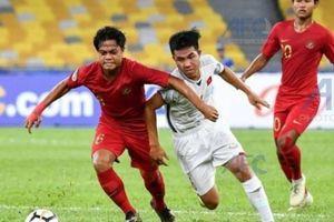 Tại sao U16 Việt Nam không gọi Võ Nguyên Hoàng?