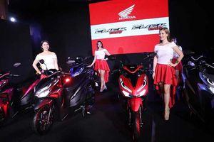 Honda ra mắt Click 125i và Click 150i mới, giá từ 32 triệu đồng