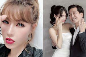 Rộn ràng Trường Giang cưới Nhã Phương, Quế Vân bức xúc vì anti-fan