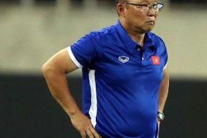 FIFA The Best: HLV Park Hang Seo đã bầu chọn cầu thủ nào?
