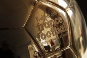 France Football sẽ trao Quả bóng Vàng cho cầu thủ nữ