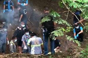 Triệu phú Anh và vợ 'bị sát thủ giết' ở Thái Lan