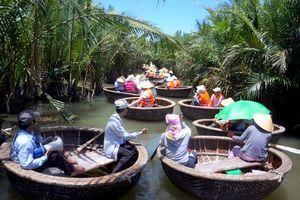 Tìm hướng phát triển bền vững cho Khu du lịch sinh thái rừng dừa Bảy Mẫu