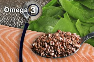 Bạn biết gì về axít béo Omega-3?