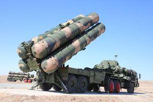 Nga sẽ chuyển giao cho Syria tên lửa S-300 giống của Việt Nam?