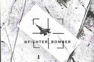 Nga chặn chiến đấu cơ F-22 Raptor của Mỹ trên bầu trời Syria?