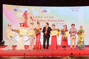Đặng Đan Phương - Thiếu nữ 19 tuổi làm việc có uy tín, xứng danh Á 2 Nữ hoàng Thương hiệu Việt Nam ngành Làm đẹp