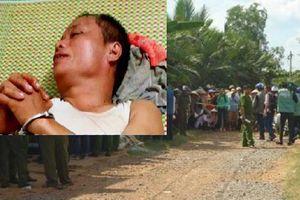 Vụ thảm án kinh hoàng ở Thái Nguyên qua lời kể nhân chứng