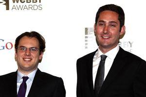 Hai Giám đốc cấp cao Instagram đồng loạt từ chức không rõ nguyên do