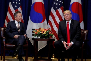 Mỹ sẽ sớm công bố thời gian diễn ra cuộc gặp thượng đỉnh Mỹ-Triều lần 2