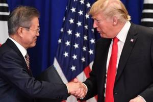 Tổng thống Mỹ khen nhà lãnh đạo Triều Tiên 'cởi mở và xuất sắc'