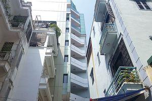 Hà Nội xử lý 89 thanh tra xây dựng vi phạm trong 4 năm