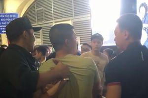 Nóng trên mạng xã hội: Ngán ngẩm cho đệ tử Lưu Linh