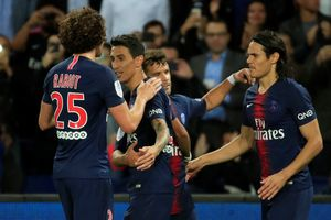 Vì Neymar và Mbappe, PSG lại đối mặt với bị loại khỏi đấu trường châu Âu