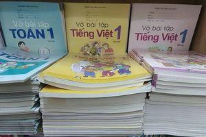 Đâu là lí do để NXBGD Việt Nam 'độc chiếm' thị trường