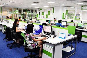 Sức hút lớn từ môi trường làm việc tại các công ty đa quốc gia