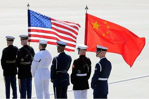 Trừng phạt Trung Quốc, Mỹ chuyển từ 'chiến tranh' kinh tế sang quân sự