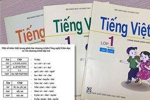 Lợi nhuận 'khủng' SGK VNEN, Tiếng Việt 1 công nghệ: Chảy vào túi ai?