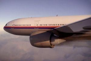 Thêm giả thuyết phút cuối máy bay MH370 trước khi mất tích