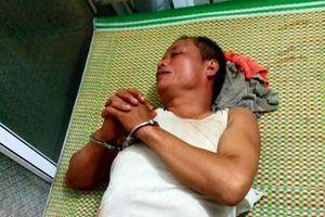 Án mạng ở Thái Nguyên: Nghi phạm là anh em với các nạn nhân