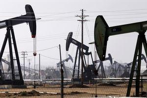 Giá dầu thế giới 25/9: Giá dầu brent vượt ngưỡng 80 USD/thùng, cao nhất 4 năm