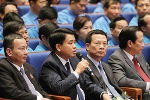 Hà Nội phấn đấu có nhà ở xã hội 200 triệu/căn