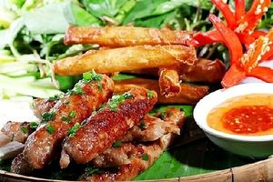 Những món ăn gây thương nhớ ở Đà Lạt