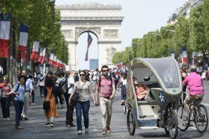 'Thủ đô Paris không xe hơi' có thành hiện thực?