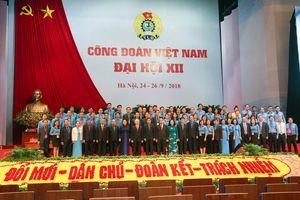 Chủ tịch CĐ DKVN Nghiêm Thùy Lan được bầu vào BCH Tổng LĐLĐVN khóa XII