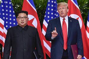 Ông Trump hào hứng tiết lộ chi tiết cuộc gặp thứ 2 với lãnh đạo Kim Jong-un