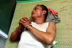 Đang điều tra nguyên nhân nghi phạm cầm dao tấn công 7 người ở Thái Nguyên