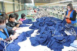 Nguy cơ xuất khẩu dệt may mất đơn hàng