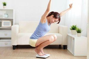 Ngồi 1 chỗ làm đúng 3 điều này vào sáng sớm, cân nặng dư thừa sẽ giảm 'vù vù'