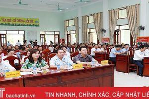 Cử tri Xuân Phổ đề nghị giám sát chặt chẽ việc thu hồi, đấu giá đất triển khai dự án