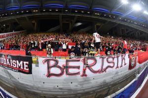 Đông đảo Fan Indonesia đến sân, U.16 Việt Nam phải đổi địa điểm thi đấu