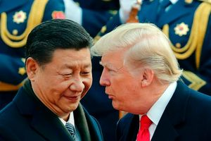 Cơ hội nào cho Trung Quốc trong cuộc chiến thương mại với Mỹ?