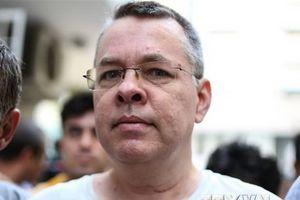 Ngoại trưởng Pompeo hy vọng Thổ Nhĩ Kỳ sẽ sớm thả mục sư người Mỹ