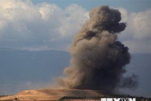 Syria quyết tâm giành lại quyền kiểm soát Idlib bằng mọi giá