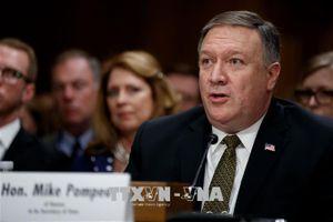 Mỹ sẽ thảo luận với Nga về việc cung cấp S-300 cho Syria